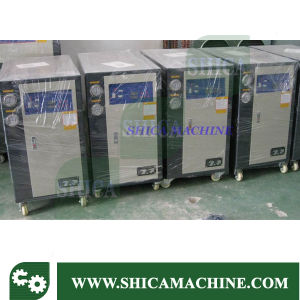Water Cooling Water Chiller pictures & photos