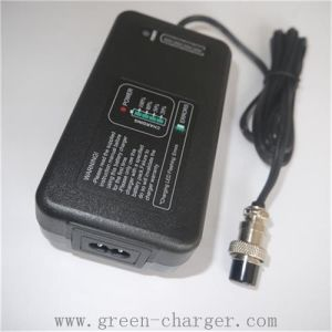 10.8V 3.3A LiFePO4 Battery Charger pictures & photos
