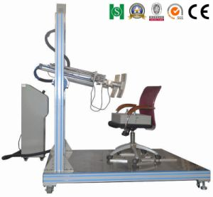 Chair Back Cyclic Durability Tester with Factory Price pictures & photos