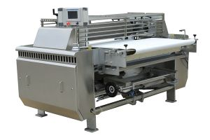 Rotary Cutter for Hard Biscuit Production Line pictures & photos