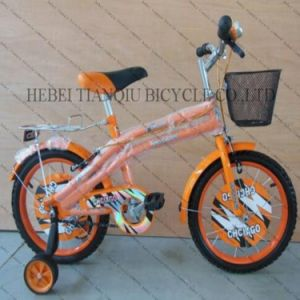 New 2016 Boys Children Safe Fashion Bike Bicycle Factory Wholesale pictures & photos