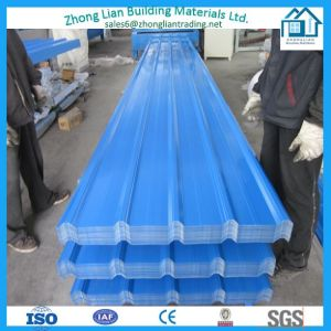 Pre-Painted Metal Roofing Sheets (ZL-RS) pictures & photos
