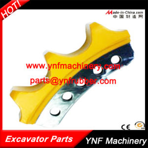 Excavator Part Undercarriage Part Segment pictures & photos