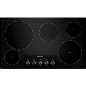 Black Ceramic Glass Electric Cooktop pictures & photos