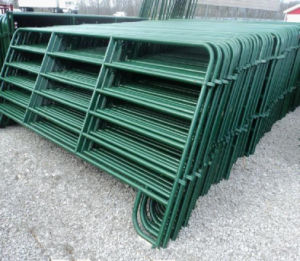 5footx12foot American Livestock Cattle Panel/Used Corral Panel pictures & photos