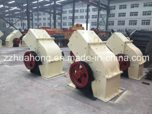 Mining Hammer Crusher Machine for Limestone pictures & photos