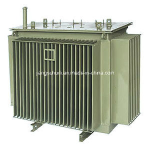 Corrugated Rectangular Tanks of Distribution Transformer pictures & photos