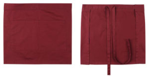 Polyester Anti-Dirty Cooking Apron pictures & photos