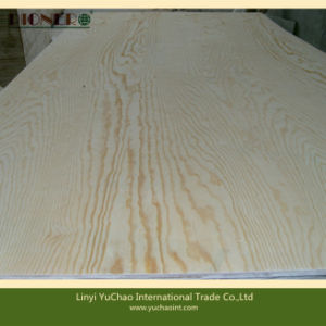 Pine Plywood for Packing Purpose for German Market pictures & photos