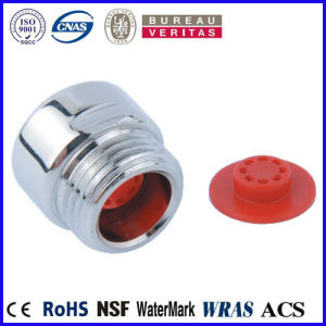 Water Flow Regulator and Restrictor Used in Faucet and Mixer with Watermark Approved