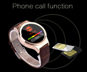 Smart Watch with Sleep Monitor pictures & photos