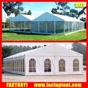 Flame Retardant Heavy Duty Scale Outdoor Warehouse Tent for Sale pictures & photos