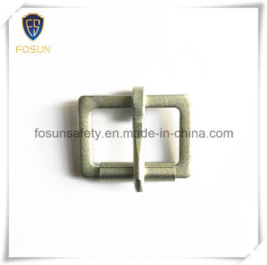 Safety Harness Accessories Metal Buckles (K112C) pictures & photos