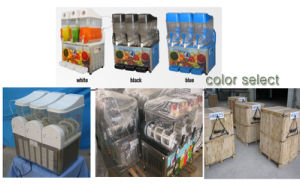slushie maker machine HM123 with CE certificate pictures & photos