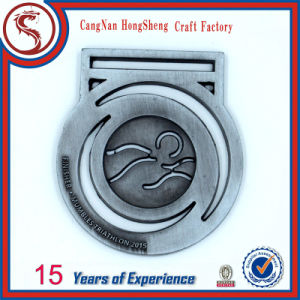 Custom Chelsea Foot Ball Club Sport Metal Medallion pictures & photos
