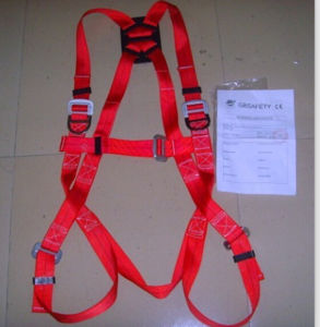Body Safety Harness for Construction/Electrican Worker pictures & photos