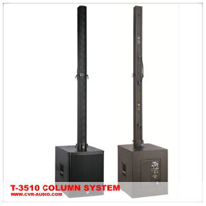 Powered Column Line Array Sound System pictures & photos