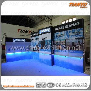 Custom Design Modular Trade Show Booth pictures & photos