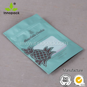 Compound Printed Ziplock Coffee Beans Bag with Valve pictures & photos