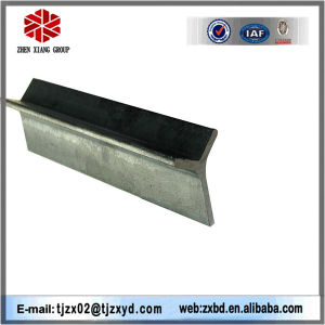 Cheap Building Materials Q235 Mild Steel Y Bar pictures & photos