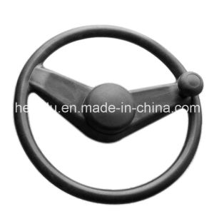 2 Spokes Truck Steering Wheel 370mm Diameter pictures & photos