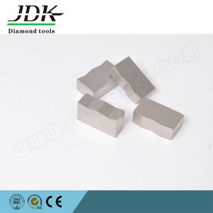 M Shape Diamond Segment for Granite Cutting pictures & photos