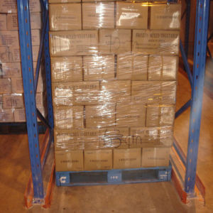 Drive in Pallet Racking From China Factory pictures & photos
