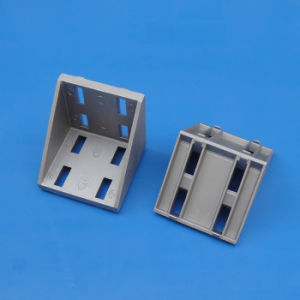 Mending Plates Corner Support Bracket with 86X86X88mm Al-Alloy 90s Profile pictures & photos