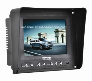 5.6inches LCD Color Car Monitor Rear View System pictures & photos