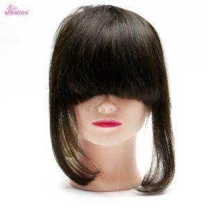 Fashion Accessories Brazilian Virgin Hair Fringe Human Hair pictures & photos