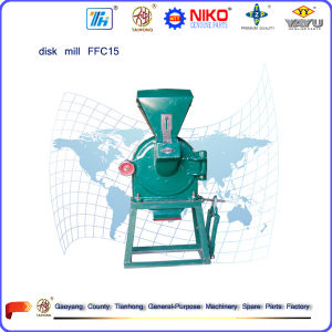 FFC 15 Disk Mill for Flour Mill pictures & photos