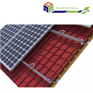 Leading Solar PV Panel Module System/Earthing System pictures & photos