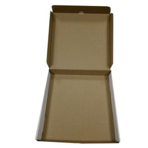 Custom Printing Pizza Delivery Carton Box with Free Design pictures & photos