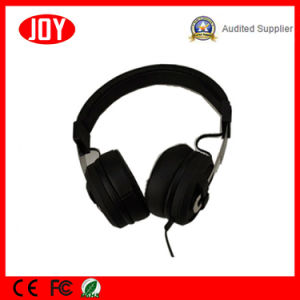 Computer Stereo Gaming Headphone with Microphone pictures & photos