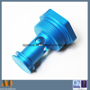 CNC Machining Parts Machining Components Customized CNC Machining Parts Manufacturer pictures & photos