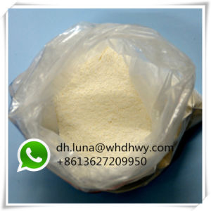 Winstrol China Top Supplier High Quality Steroid Powder Winstrol pictures & photos