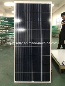 High Power 130 Watt Poly Solar Panel for Sale pictures & photos