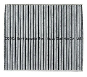 Cabin Air Filter for Polo/Jetta/Fabia of VW/Scoda St247c pictures & photos