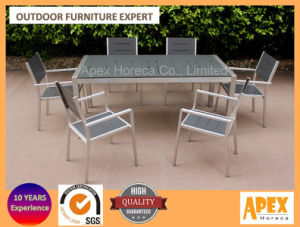 Colorful Garden Furniture Dining Set Outdoor Patio Furniture pictures & photos