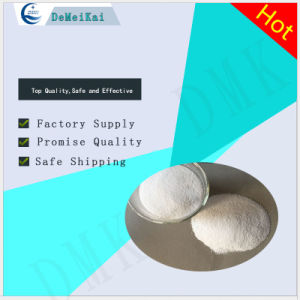 Pharmaceutical Chemical Tudca /Tauroursodeoxycholic Acid with High Quality From China pictures & photos