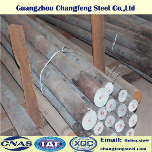 High Speed Mould Steel Round Bar(1.3355/T1/SKH2) pictures & photos