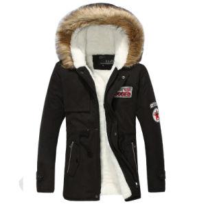 Fashion Winter Warm Wear Down Jacket Men Down Jacket Men pictures & photos