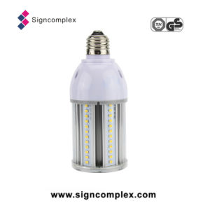 China Signcomplex Seoul5630 20W Corn LED E27 Bulb with TUV CE RoHS pictures & photos