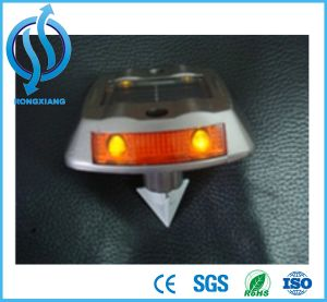 Street Divider Good Quality Yellow Cat Eye Road Reflector pictures & photos