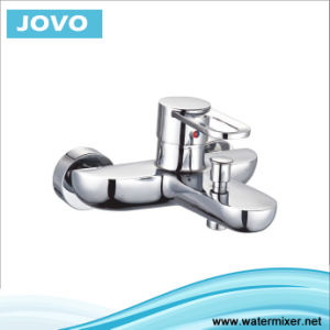 Sanitary Ware Wall-Mounted Bathtub Mixer&Faucet Jv73402 pictures & photos