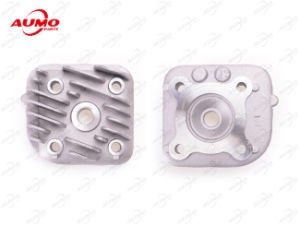 Keeway 50cc Two Stroke Cylinder Head Cover Motorcycle Parts pictures & photos
