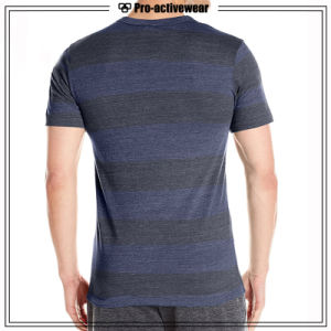 2017 Fitness Gym Bodybuilding Sleeveless Compression Tight T Shirts pictures & photos