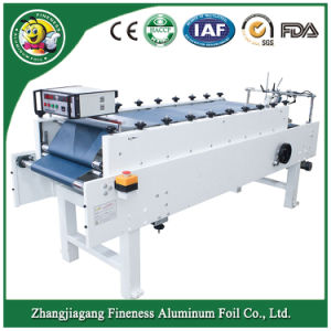 Hot Selling Aluminum Foil Gluer Machine pictures & photos