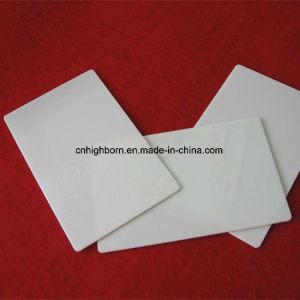 Black Colour Zirconia Ceramic Plate pictures & photos