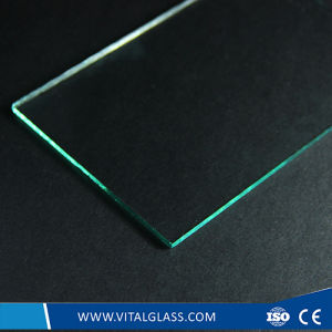 2-19mm Clear Float Glass for Building Glass pictures & photos